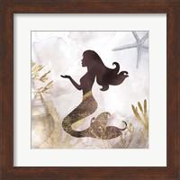 Mermaid II Fine-Art Print