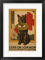 Join Now Fine-Art Print