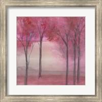 Under the Trees Fine-Art Print