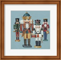 King Nutcrackers Fine-Art Print