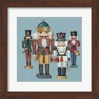King Nutcrackers Fine-Art Print