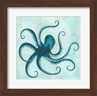 Octopus II Fine-Art Print