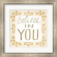 Believe in You Fine-Art Print
