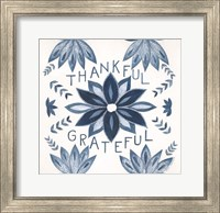 Thankful, Grateful Fine-Art Print