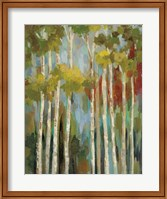 Young Forest II Fine-Art Print