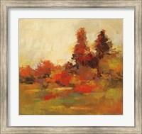 Fall Forest IV Fine-Art Print