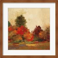 Fall Forest III Fine-Art Print