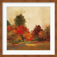 Fall Forest III Fine-Art Print