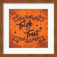 Trick or Treat Fine-Art Print