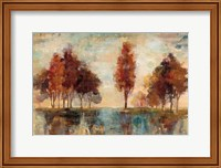 Field and Forest Fine-Art Print