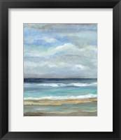 Seashore VII Fine-Art Print