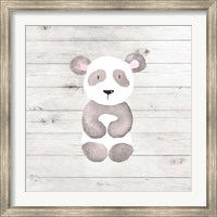 Watercolor Panda Fine-Art Print