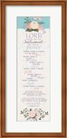 Prayer of St. Francis Fine-Art Print