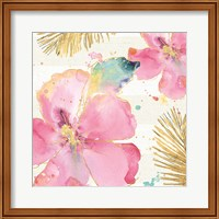 Flamingo Fever VIII Fine-Art Print