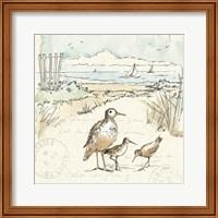 Coastal Breeze X Fine-Art Print