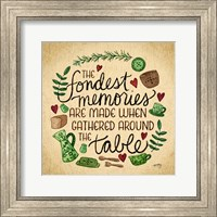 Kitchen Memories II (Fondest memories) Fine-Art Print