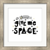 Give Me Space I Fine-Art Print