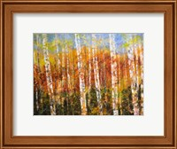 Autumn View Fine-Art Print