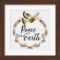 Peace and Joy I Fine-Art Print