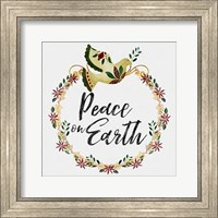 Peace and Joy I Fine-Art Print