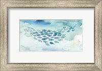 Sea Life I Fine-Art Print