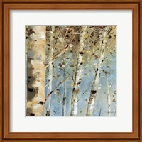White Forest IV Fine-Art Print