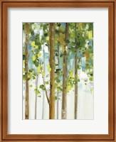 Forest Study I SPC Fine-Art Print