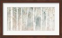 A Woodland Walk IV Fine-Art Print