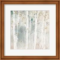 A Woodland Walk III Fine-Art Print