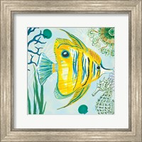 Tropical Underwater III Fine-Art Print