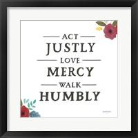 Scripture for Life I Fine-Art Print