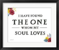 Scripture for Life VII Fine-Art Print