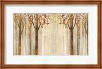 Down to the Woods Autumn Fine-Art Print