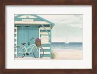 Beach Cruiser I Fine-Art Print