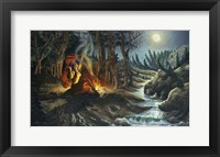 Illusions of Forest Fine-Art Print