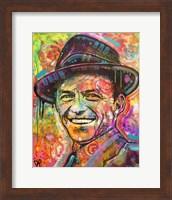 Frank Sinatra II Fine-Art Print