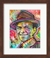 Frank Sinatra IV Fine-Art Print