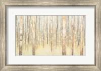 Birches in Winter Fine-Art Print