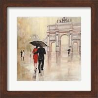Romantic Paris II Fine-Art Print