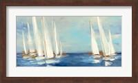 Summer Regatta Fine-Art Print