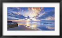 Playa As Catedrais, Spain Fine-Art Print