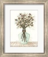 Cotton Bouquet Fine-Art Print