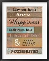 Our Home Fine-Art Print