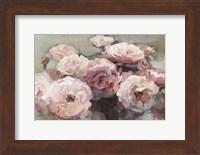Wild Roses Neutral Fine-Art Print