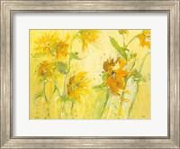 Your Sweet Orange Flowers Fine-Art Print