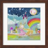 Magical Kingdom Fine-Art Print