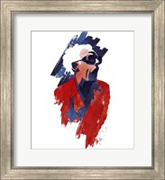 Emett Doc Alpha Fine-Art Print