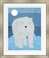 Polar Explorer Fine-Art Print