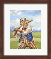 Uncle Sam Fine-Art Print