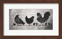Farm Fresh Farm Sign V7 Fine-Art Print